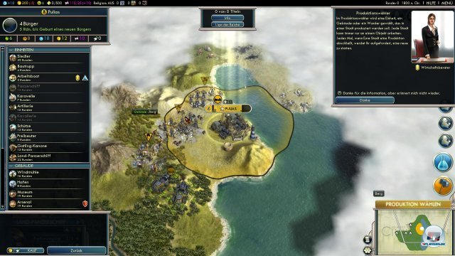 Screenshot - Civilization V: Gods & Kings (PC) 2348952