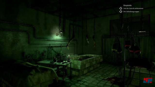 Screenshot - Call of Cthulhu (PS4) 92576918