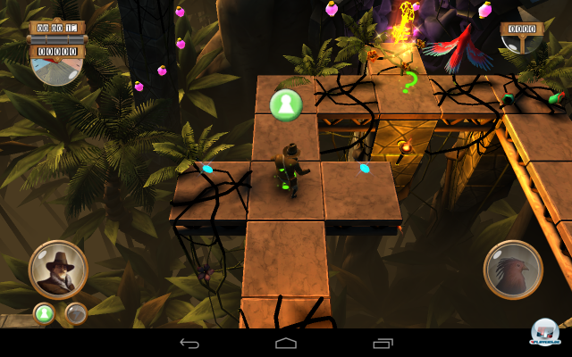 Screenshot - Nexus 7 (Android)