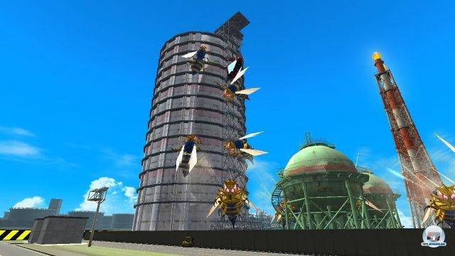 Screenshot - Tank! Tank! Tank! (Wii_U) 2385212