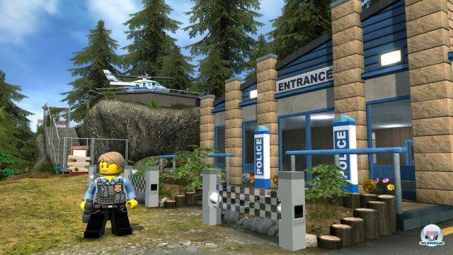 Screenshot - Lego City: Undercover (Wii_U) 92432672