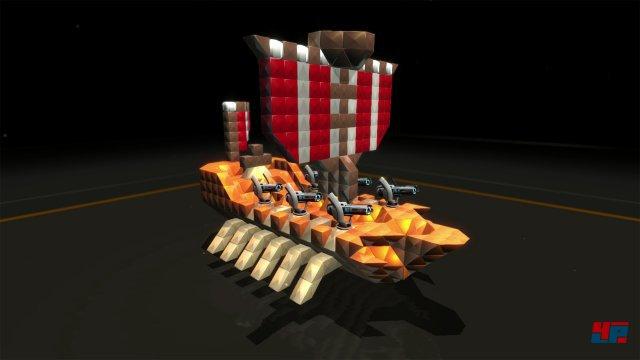 Screenshot - Robocraft (PC) 92537542