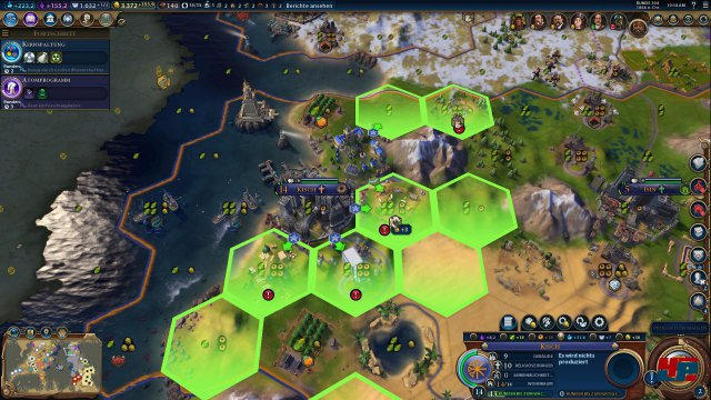 Screenshot - Civilization 6 (PC) 92535551