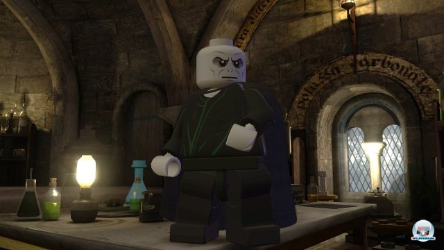 Screenshot - Lego Harry Potter: Die Jahre 5-7 (360) 2289417