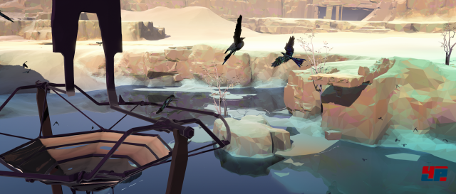 Screenshot - Vane (PS4) 92579122