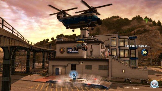 Screenshot - Lego City: Undercover (Wii_U) 92432587