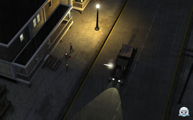 Screenshot - Omerta: City of Gangsters  (PC) 2356857