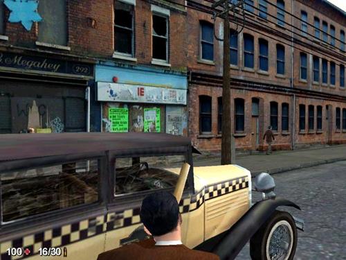 Кряк для Mafia 2 Update 5 - картинка 3