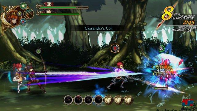 Screenshot - Fallen Legion (PC) 92557673