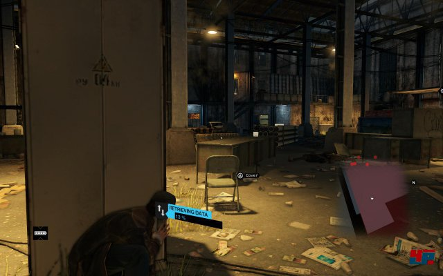 Screenshot - Watch Dogs (PC) 92483211