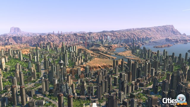 Screenshot - Cities XL 2012 (PC) 2277422