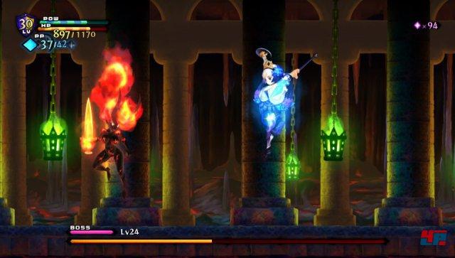 Screenshot - Odin Sphere (PS_Vita) 92528996