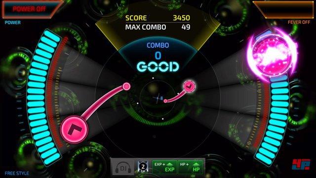 Screenshot - Superbeat XONiC EX (One) 92548344