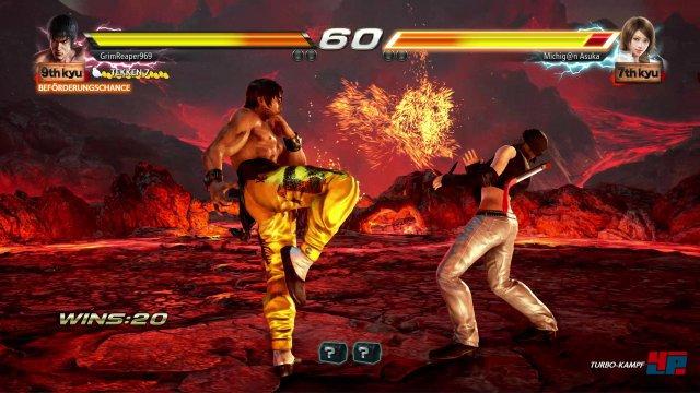 Screenshot - Tekken 7 (PS4) 92546868