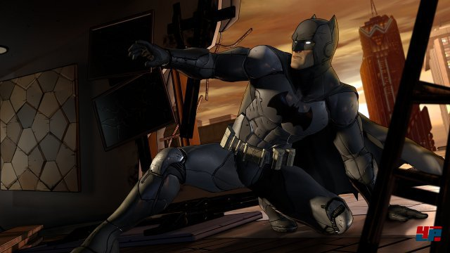 Screenshot - Batman: The Telltale Series -  Episode 2: Children of Arkham (360) 92533281