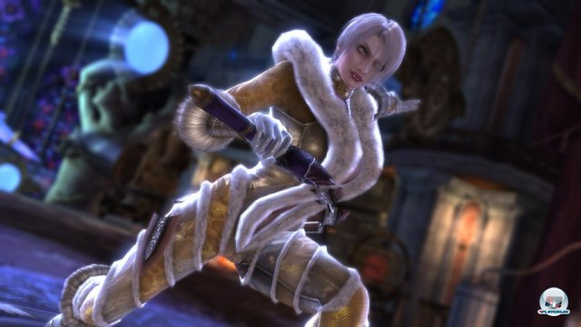 Screenshot - Soul Calibur V (360) 2293517