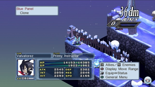 Screenshot - Disgaea 4: A Promise Unforgotten (PlayStation3) 2241322