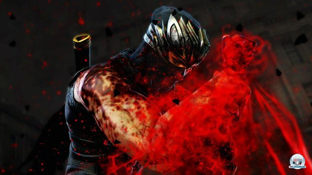 Screenshot - Ninja Gaiden 3 (PlayStation3) 2290012