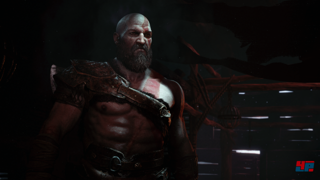 Screenshot - God of War 4 (PS4)