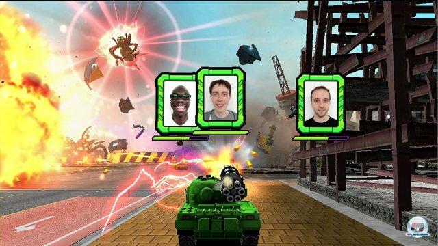 Screenshot - Tank! Tank! Tank! (Wii_U) 92425107
