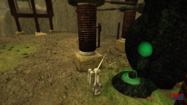 Screenshot - Lifeless Planet (PS4) 92533588