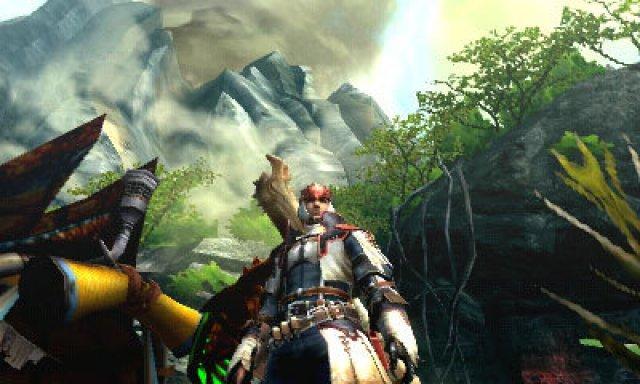 Screenshot - Monster Hunter 4 (3DS) 92416702