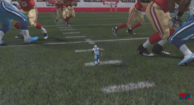 Screenshot - Madden NFL 15 (360)
