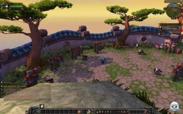 Screenshot - World of WarCraft: Mists of Pandaria (PC) 2332882