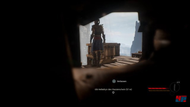 Screenshot - Styx: Shards of Darkness (PC) 92542138