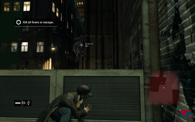 Screenshot - Watch Dogs (PC) 92484777
