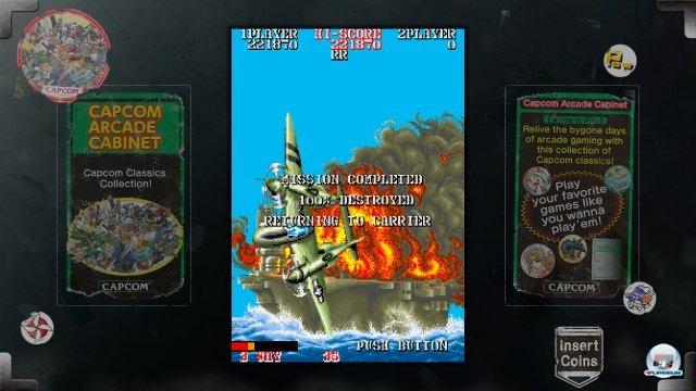 Screenshot - Capcom Arcade Cabinet (360) 92449137