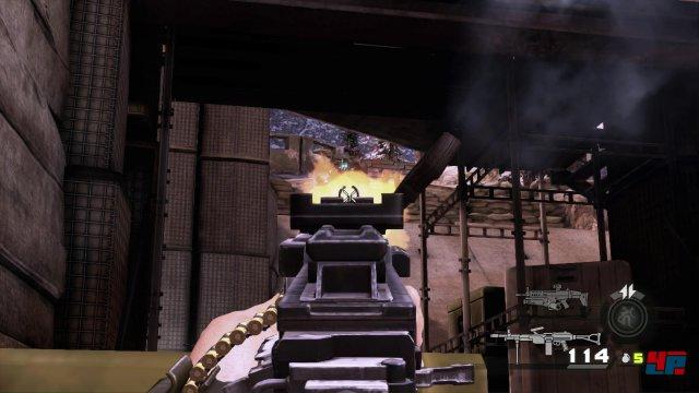 Screenshot - Devil's Third (Wii_U) 92512485