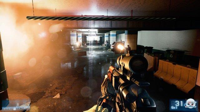 Screenshot - Battlefield 3 (PC) 2272317