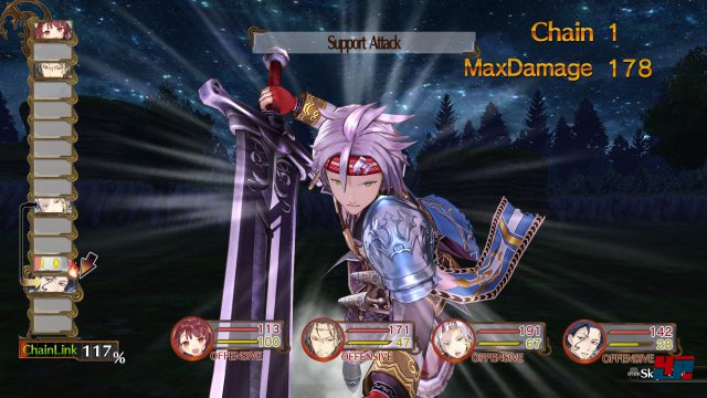 Screenshot - Atelier Sophie: The Alchemist of the Mysterious Book (PS4) 92527330