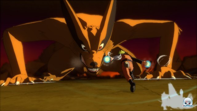 Screenshot - Naruto Shippuden: Ultimate Ninja Storm 3 (360) 92406452