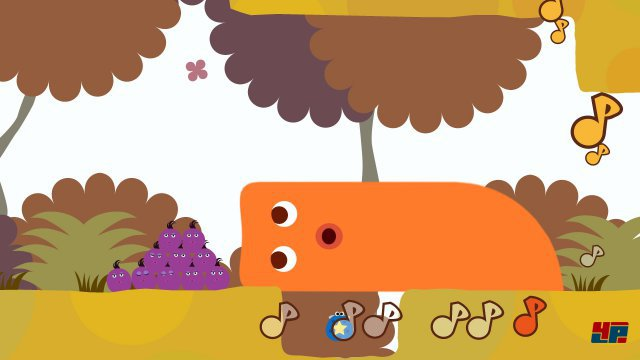 Screenshot - LocoRoco 2 (PS4) 92556892