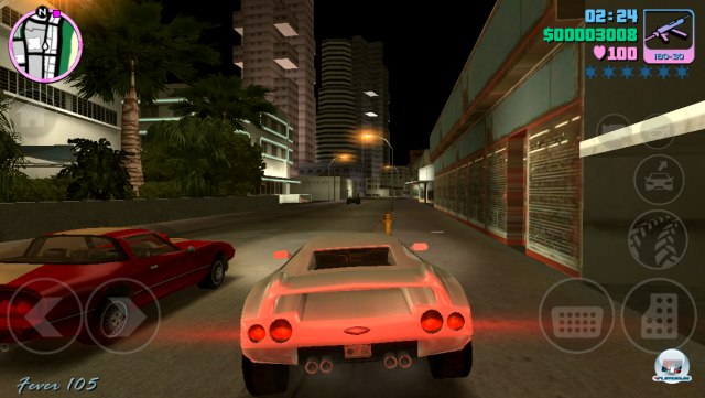 Screenshot - Grand Theft Auto: Vice City (iPhone) 92430707