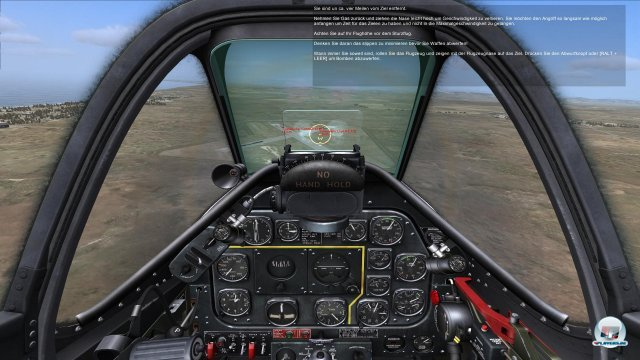 Screenshot - DCS: P-51D Mustang (PC) 92424962