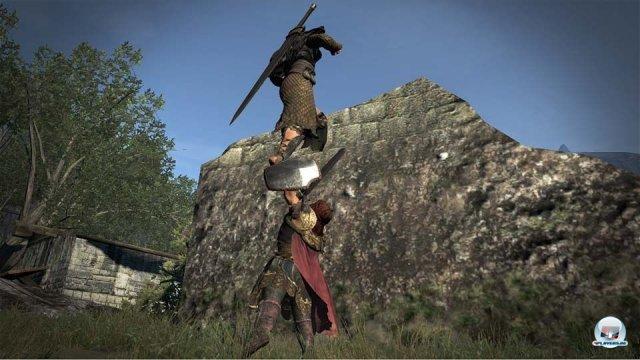 Screenshot - Dragon's Dogma (PlayStation3) 2300127