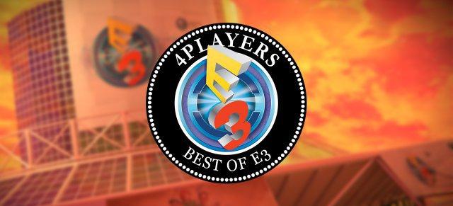 Abseits der Spiele in diesen zehn Kategorien ist natürlich viel mehr auf der E3 2016 vorgestellt worden. Unser Team hat über 40 Vorschauen angelegt, die ihr alle kurz zusammengefasst in diesem Video findet, inklusive Einschätzung: Zur Video-Übersicht - alle Vorschauen der E3.