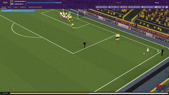 Screenshot - Football Manager 2019 (PC) 92577045