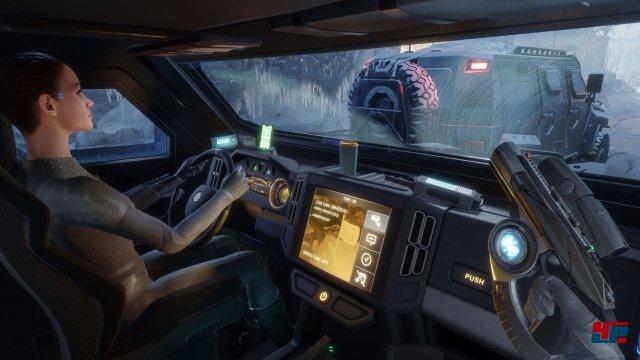 Screenshot - ARKTIKA.1 (OculusRift)