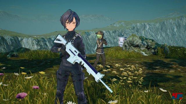 Screenshot - Sword Art Online: Fatal Bullet (PC) 92565881