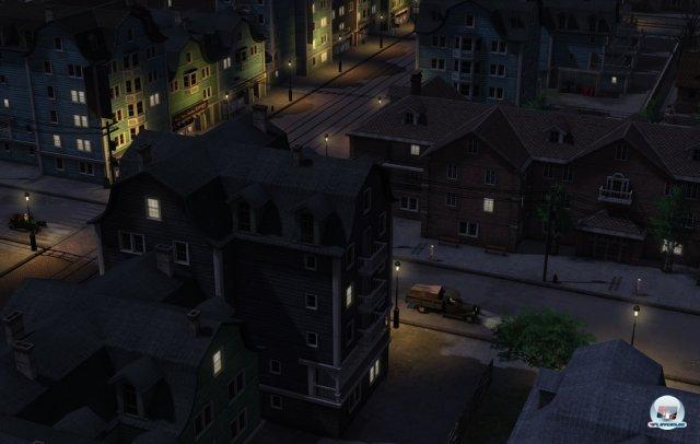 Screenshot - Omerta: City of Gangsters  (360) 92406177