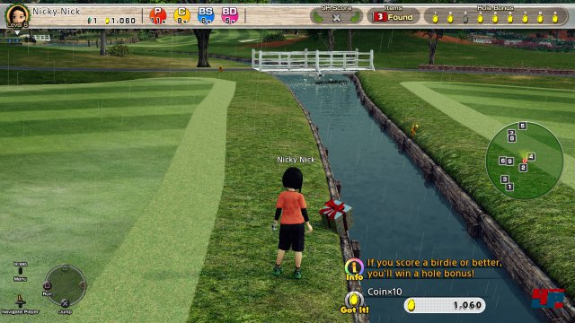 Screenshot - Everybody's Golf (PS4) 92552884