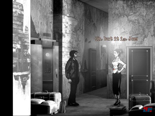 Screenshot - Downfall (PC) 92520368