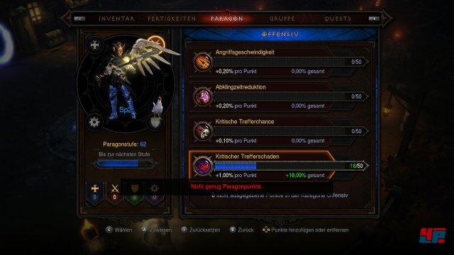 Screenshot - Diablo 3: Reaper of Souls (Switch) 92576579