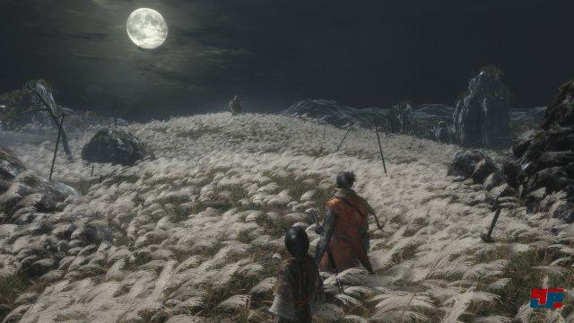 Screenshot - Sekiro: Shadows Die Twice (PC)