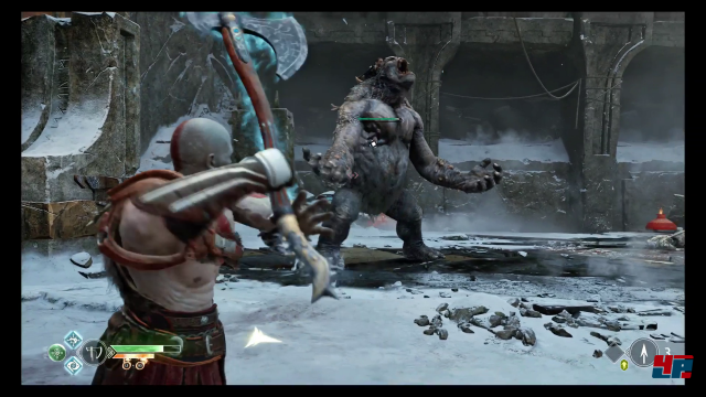 Screenshot - God of War (PlayStation4Pro) 92563723