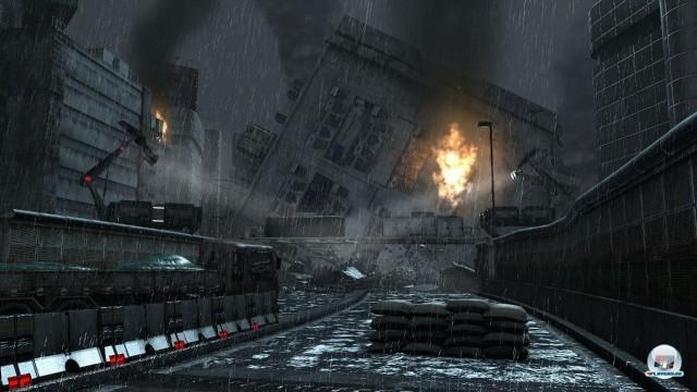 Screenshot - Binary Domain (360) 2224548